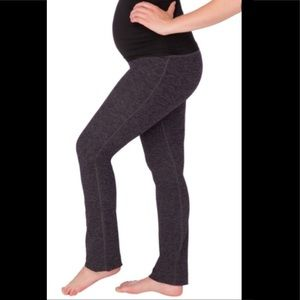 Beyond the bump yoga pants, Sz Small